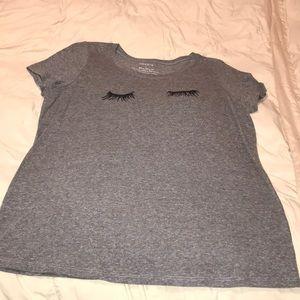 Lash shirt